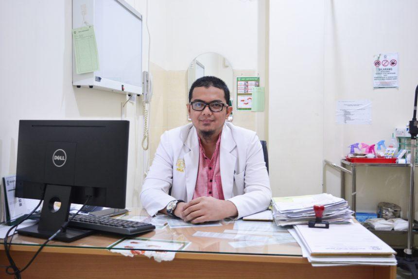 dr. Yogi Dwiriyanto,Sp.B