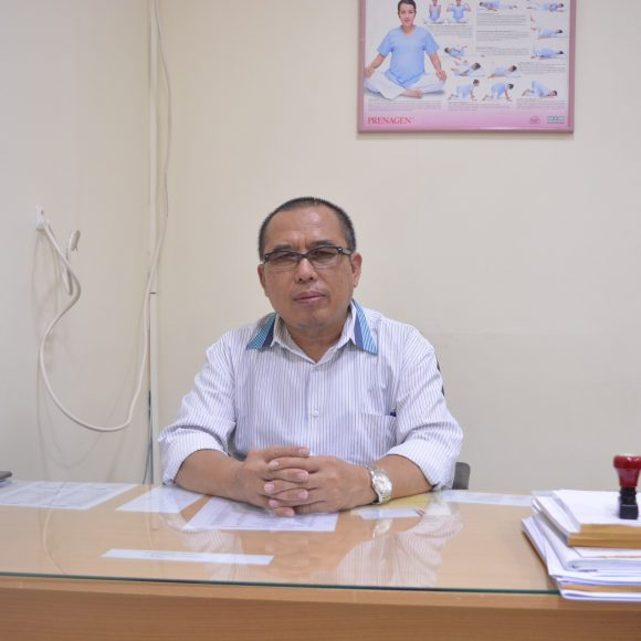 dr. Ahmad Djaenudin, Sp.OG