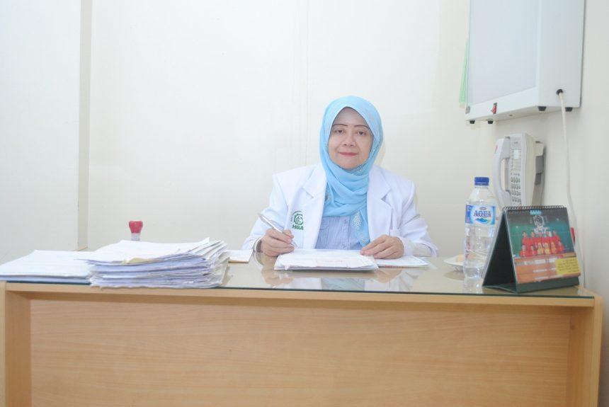 dr. Pudji Kurniasih, Sp. RM