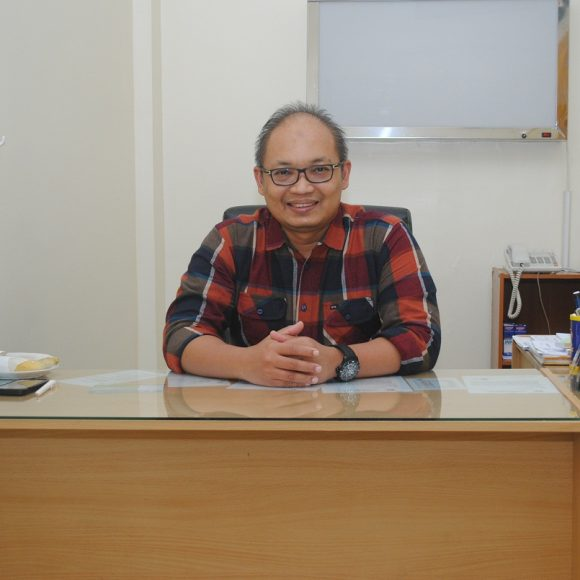 dr. Sukamto, Sp. PD