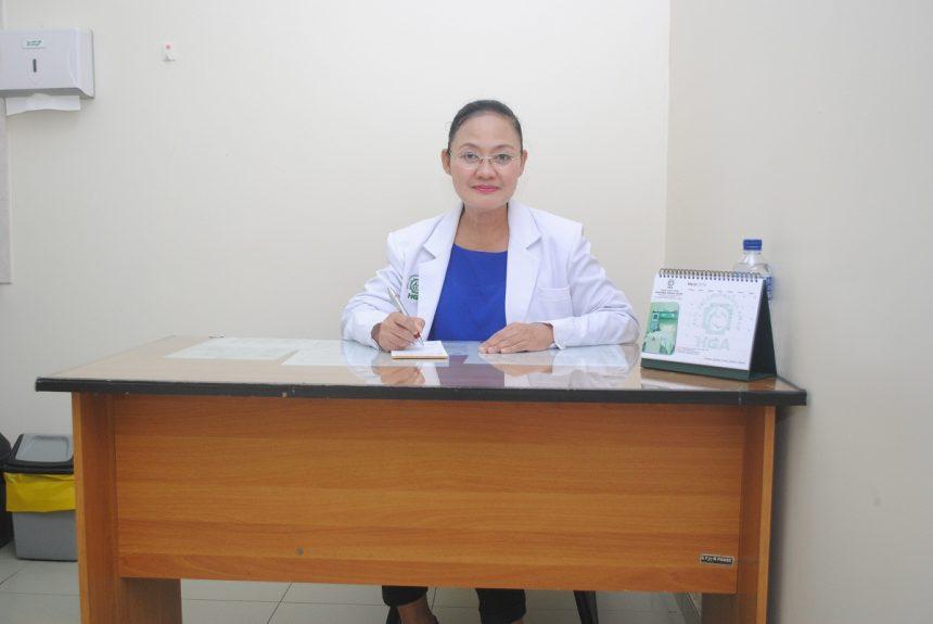 dr. Dyah Ellyaningsih, Sp.KK