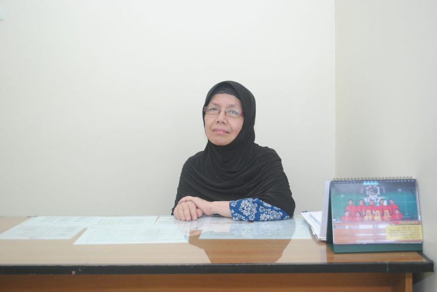 dr. Fauziah S. Landjono, Sp.KK