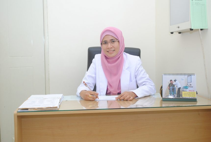 dr. Sekarsunan Setyadi, Sp.S