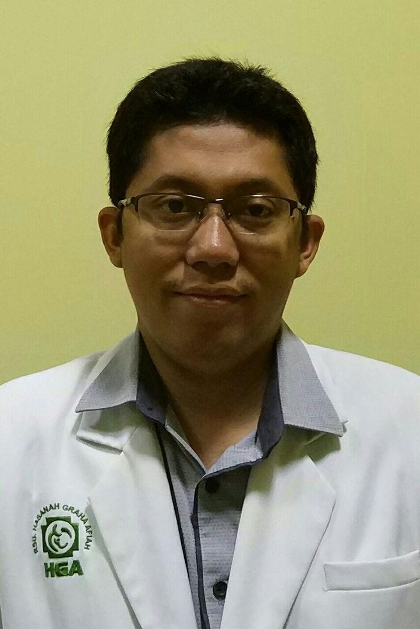 drg. Freddy F.W.