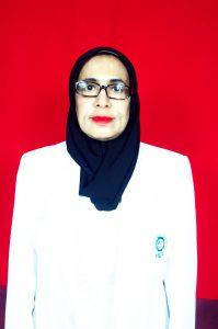 dr.Huda Hilman ,Sp.A