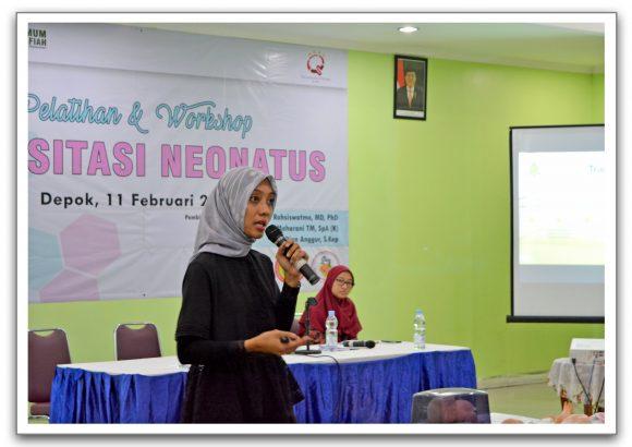 dr. Putri Maharani TM, Sp.A (K)