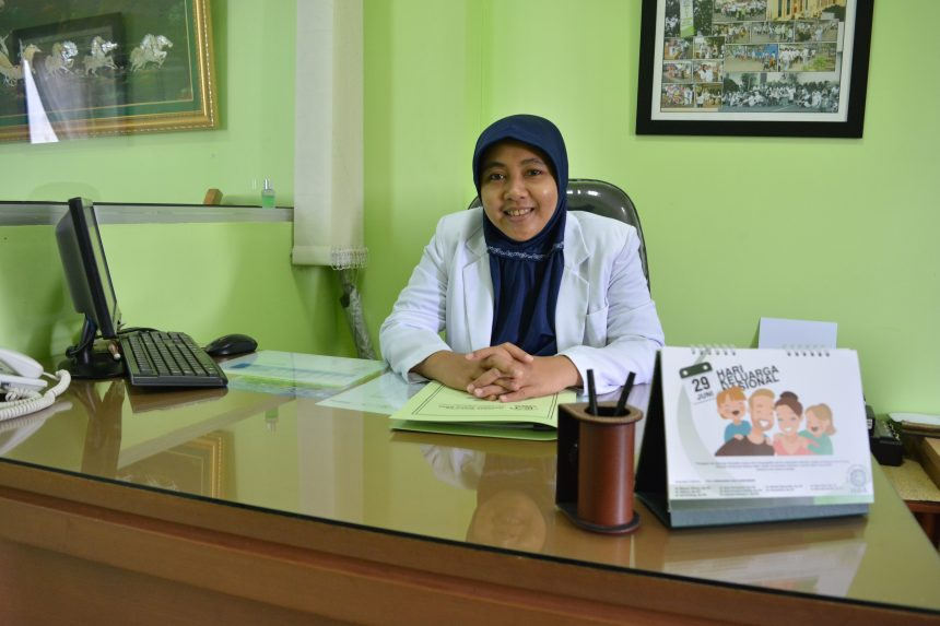 dr. Yuni Anisa, Sp.PD
