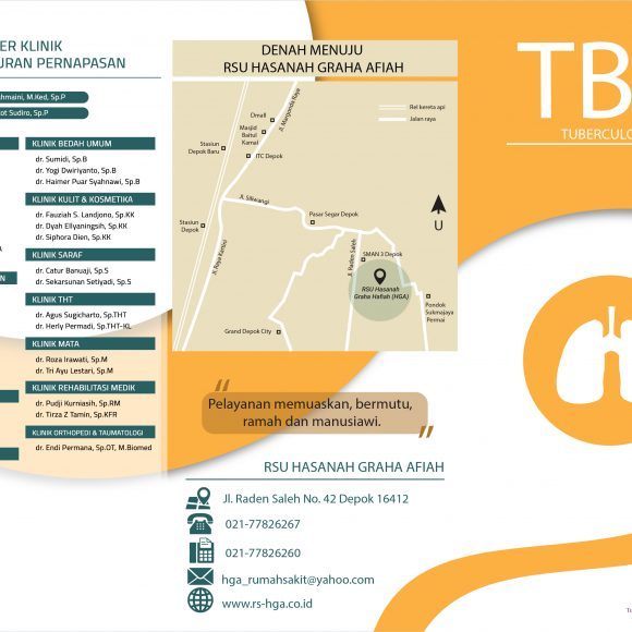 TUBERCULOSIS (TBC)