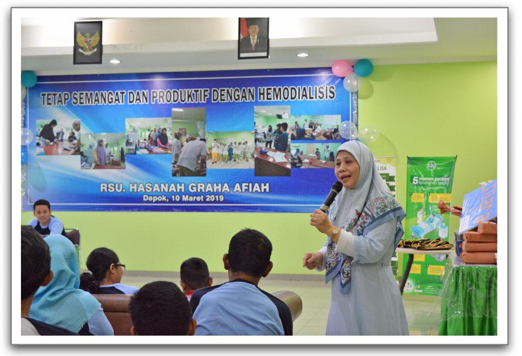 dr. Nur Asiah, Sp.GK