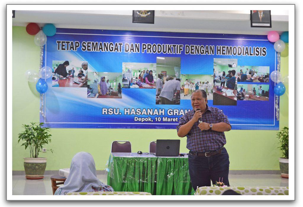 dr. Edwin PHH Simatupang, Sp.PD-KGH