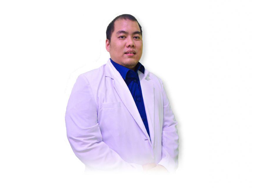 dr. Irfan Deliandra, Sp.OG