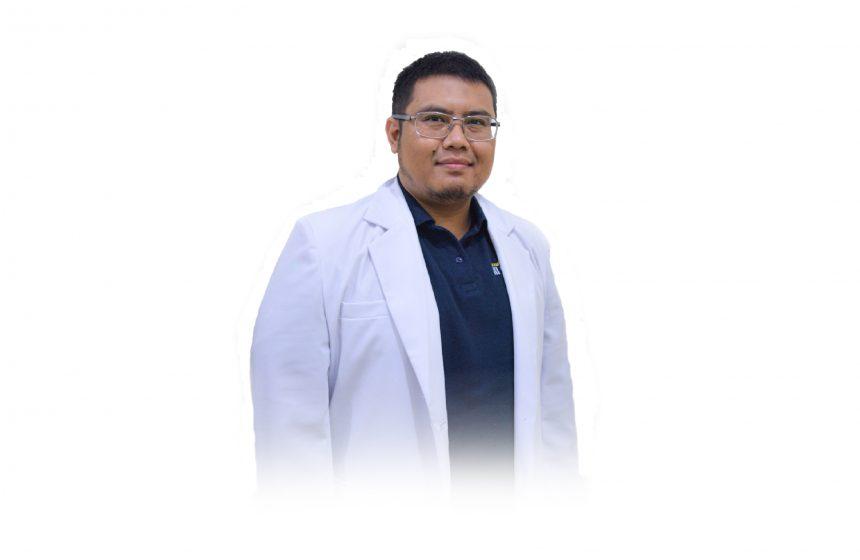 dr. Adimas Nofrianto, Sp.OT