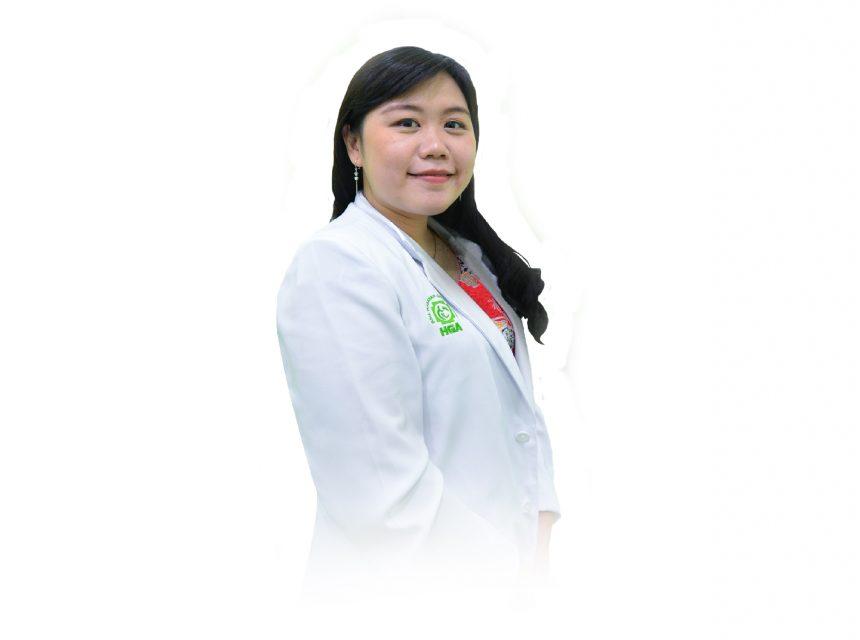 dr. Juliana Refanya Labora, Sp.A