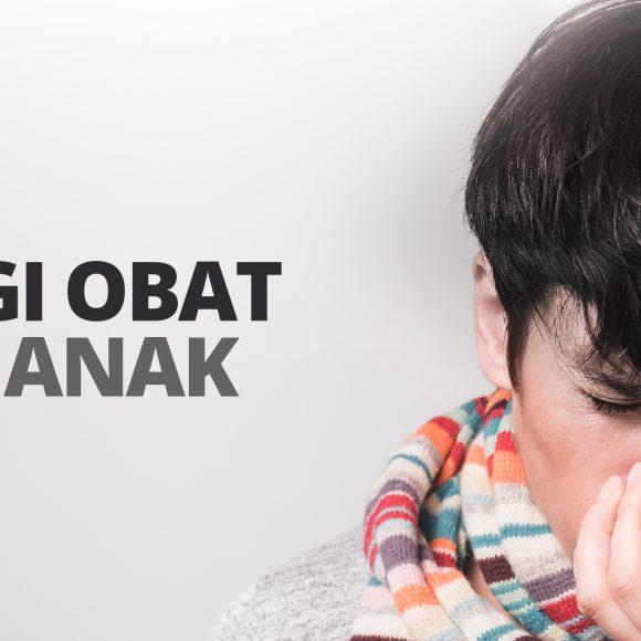 Gejala Alergi Obat pada Anak yang Harus Diketahui para Orang Tua